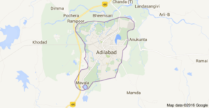 Top colleges for MBA in Adilabad