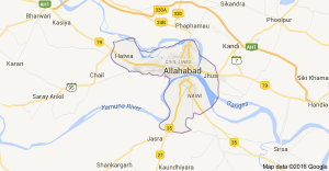 Top colleges MBA Allahabad