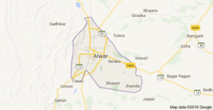 Top colleges MBA Alwar