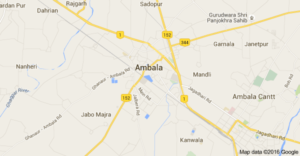 Top colleges for MBA in Ambala