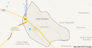 Top colleges MBA Amethi