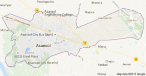 Top colleges MBA Asansol