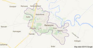 Top colleges MBA Balasore