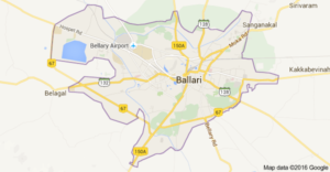 Top colleges for MBA in Ballari