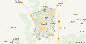 Top colleges MBA Bareilly