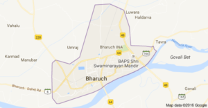 Top colleges for MBA in Bharuch