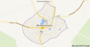 Top colleges MBA Bhawanipatna