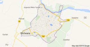 Top colleges MBA Bhilwara