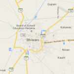 Top colleges for MBA in Bhiwani