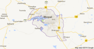 Top colleges for MBA in Bhopal