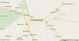 Top colleges MBA Bulandshahr