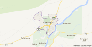 Top colleges for MBA in Burhanpur
