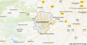 Top colleges MBA Coimbatore