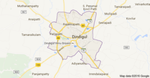 Top colleges MBA Dindigul