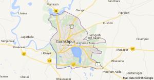 Top colleges MBA Gorakhpur