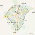 Top colleges MBA Hathras