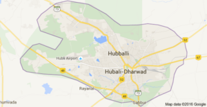 Top colleges for MBA in Hubli