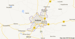 Top colleges for MBA in Indore