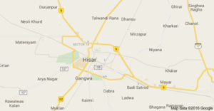 Top colleges for MBA in Jhajjar