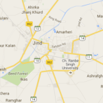 Top colleges for MBA in Jind