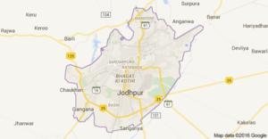 Top colleges MBA Jodhpur