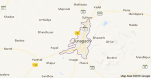 Top colleges for MBA in Junagadh