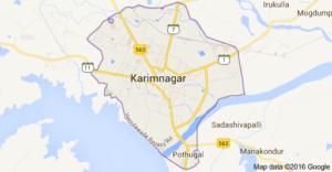 Top colleges for MBA in Karimnagar