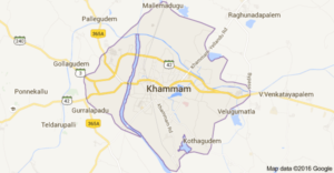 Top colleges for MBA in Khammam