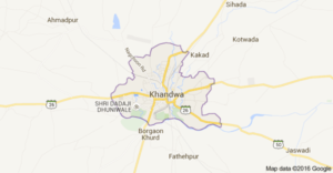 Top colleges for MBA in Khandwa