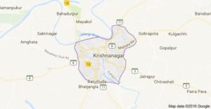 Top colleges MBA Krishnanagar