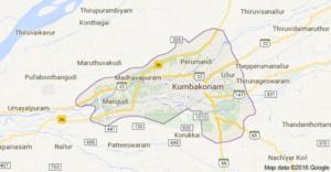 Top colleges MBA Kumbakonam