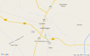 Top colleges MBA Lakhimpur Kheri