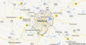 Top colleges MBA Madurai