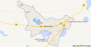 Top colleges MBA Mahoba