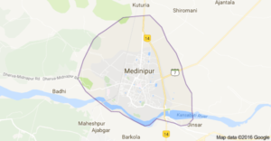 Top colleges MBA Medinipur