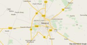 Top colleges MBA Meerut