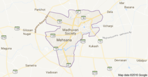 Top colleges for MBA in Mehsana