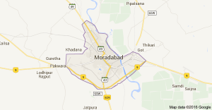 Top colleges MBA Moradabad