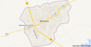 Top colleges for MBA in Morena