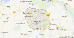 Top colleges for MBA in Mysuru