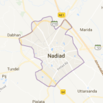 Top colleges for MBA in Nadiad