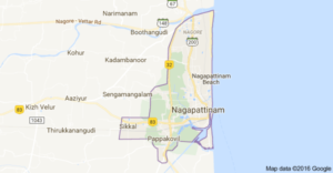 Top colleges MBA Nagapattinam