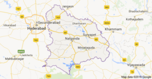 Top colleges for MBA in Nalgonda