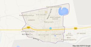 Top colleges MBA Neyveli