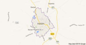 Top colleges for MBA in Ratlam