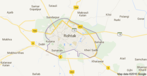 Top colleges for MBA in Rohtak