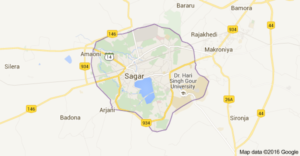 Top colleges for MBA in Sagar