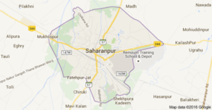 Top colleges MBA Saharanpur