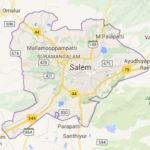 Top colleges MBA Salem