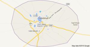 Top colleges MBA Sambhal
